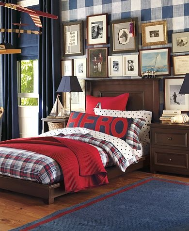pottery barn childrens furniture. this set is from pottery barn kids i like the low to floor setting on twin bed with rails think blake would be very secure in childrens furniture